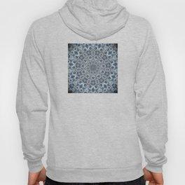 Ava Mandala Design Hoody