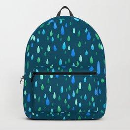 Rainy days Backpack