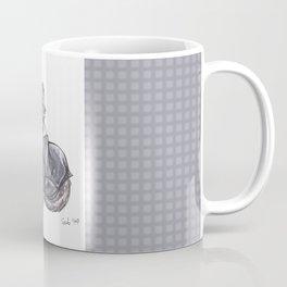 Hooded Cuteness Coffee Mug