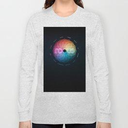 Focus Manifesto Long Sleeve T-shirt