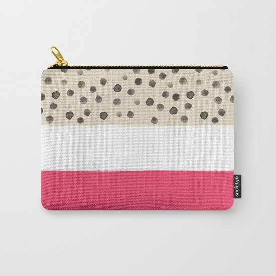 Counting the Days II Carry-All Pouch