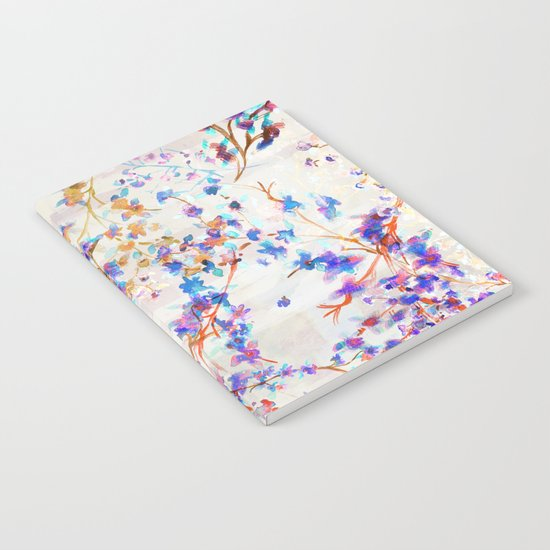 Spring Blossom  Notebook