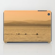 Orca Play iPad Case