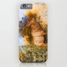 Buck Slim Case iPhone 6s
