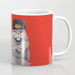For Mother Russia Coffee Mug