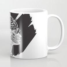 Wrong Brain Coffee Mug