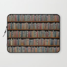 The Library Laptop Sleeve