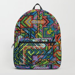 Consciousness Squared Backpack