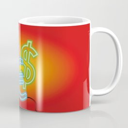 CA$H Coffee Mug