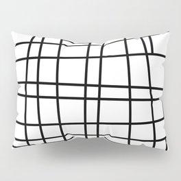 Lines at La Modern  Pillow Sham