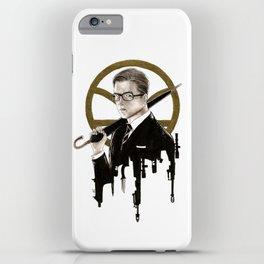 Kingsman: The Secret Service iPhone Case