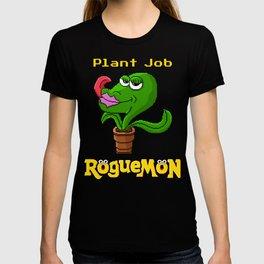 Plant Job T-shirt