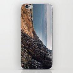 Sea of Galilee iPhone & iPod Skin