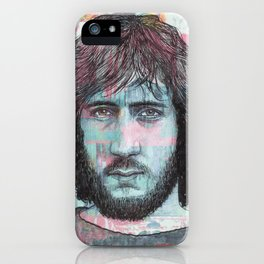 Pete Townshend - Pinball Wizard iPhone Case