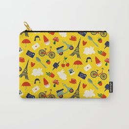 Amelie Carry-All Pouch
