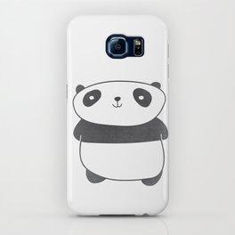 Panda Friend iPhone Case