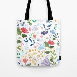 Woodlow Tote Bag
