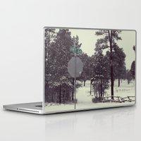 colorado Laptop & iPad Skins featuring Colorado. by Cynthia del Rio