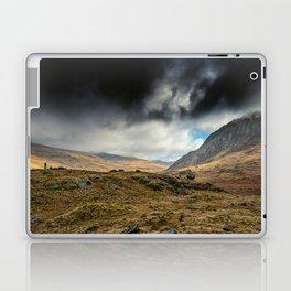 The Landscape Photographer Laptop & iPad Skin