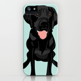 Jasper iPhone Case