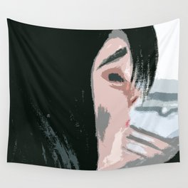 Deep Thoughts Wall Tapestry