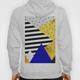 fall abstraction #3 Hoody
