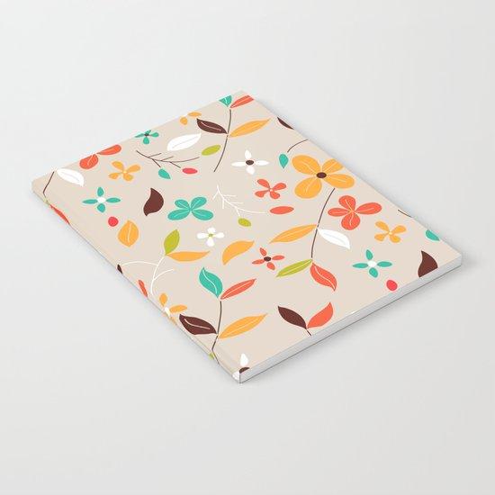 Summer Dream Notebook