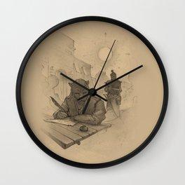 Ridark Wall Clock