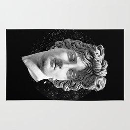Sculpture Head III Rug