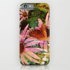 Butterfly ::  Slim Case iPhone 6s