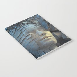 Dissolution of Ego Notebook