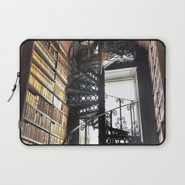 Bibliotheca Laptop Sleeve