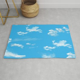 cloudy Rug