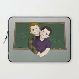 Pol y Bruno Laptop Sleeve