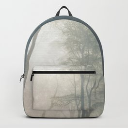 Cathedral of Trees Backpack