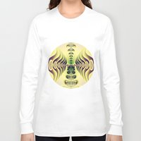 fairytale Long Sleeve T-shirts featuring Sunny Fairytale by Design Windmill