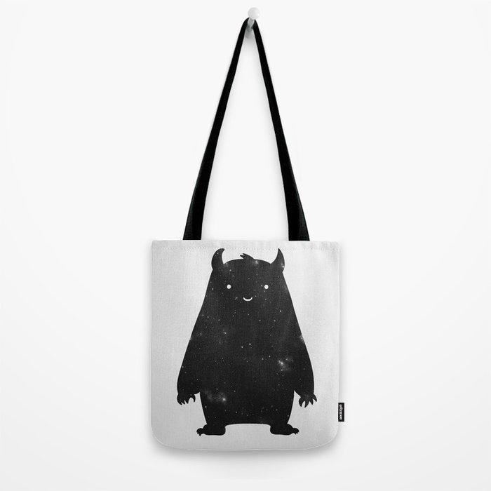 Mr. Cosmos Tote Bag