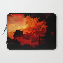 Orangefield Road Laptop Sleeve