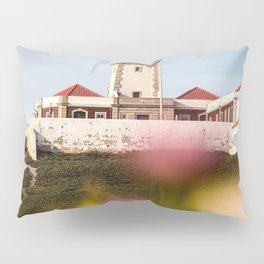 Cabo da Roca, Portugal. Pillow Sham