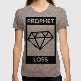 P&Ls: Diamond Black T-shirt