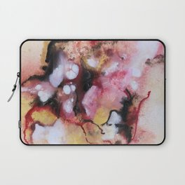 Abstract 1 by Saribelle Laptop Sleeve