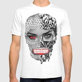FaceOFF series - Ri T-shirt