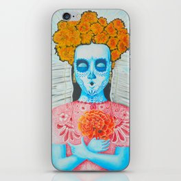 Aire Tehuano iPhone Skin