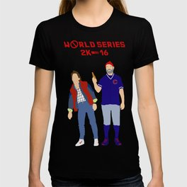 WS CHAMPS 2016 T-shirt