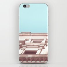 Melbourne City Architecture iPhone & iPod Skin