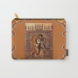 Shere Khan - Rudyard Kiplings Jungle Book Carry-All Pouch