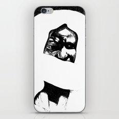 Serigne Touba iPhone & iPod Skin