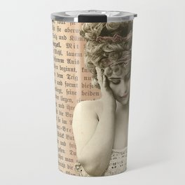 Chocolatecraving Travel Mug