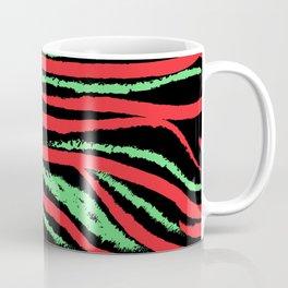 Zulu Nation Coffee Mug