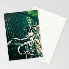 Brooklyn Bikes Stationery Cards